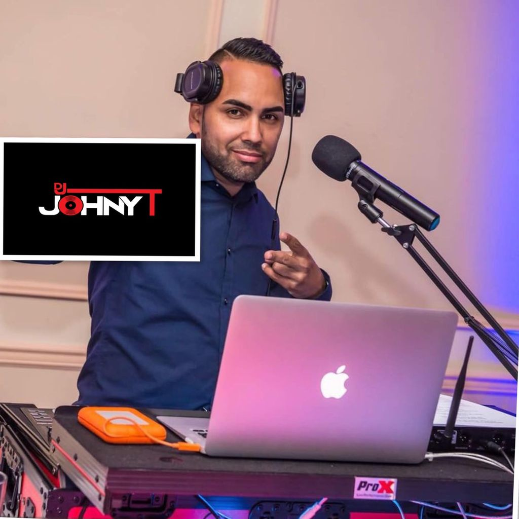 DJ. JOHNY T