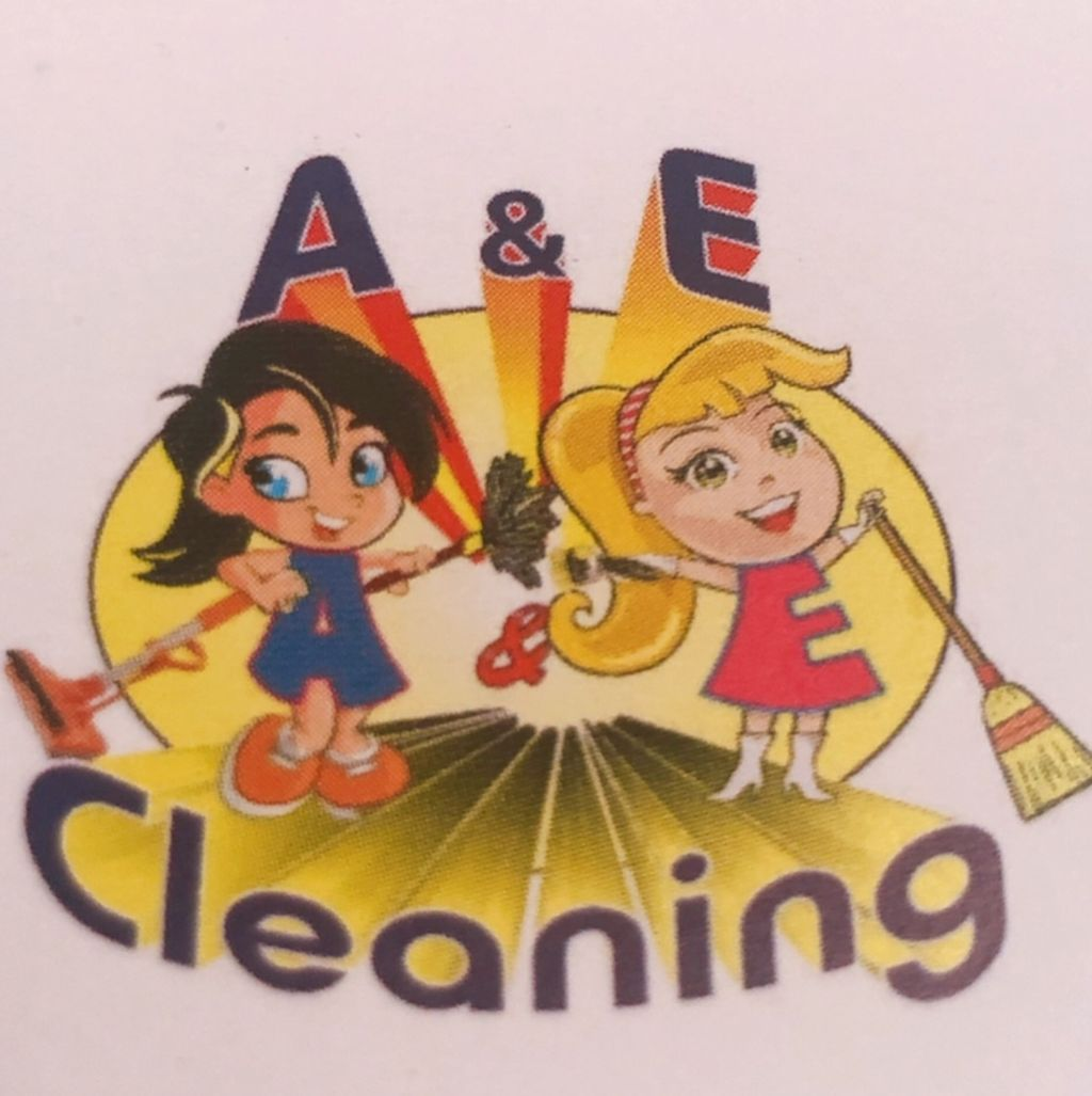 A&E Cleaning Residential and Commercial Inc