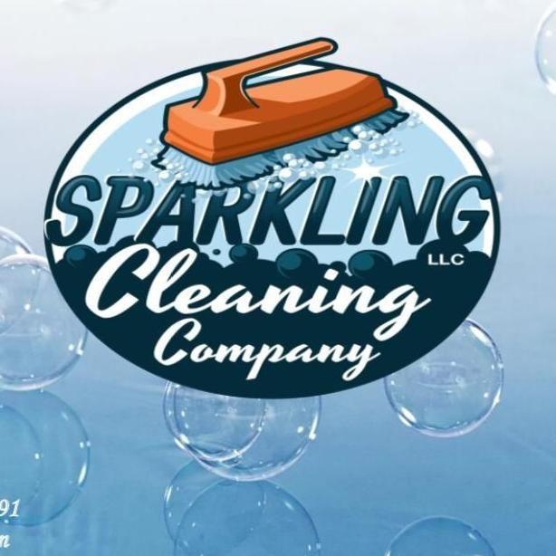 Sparkling Cleaning Company
