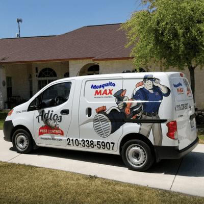 Avatar for Adios Pest Control / Mosquito Max San Antonio, TX Thumbtack