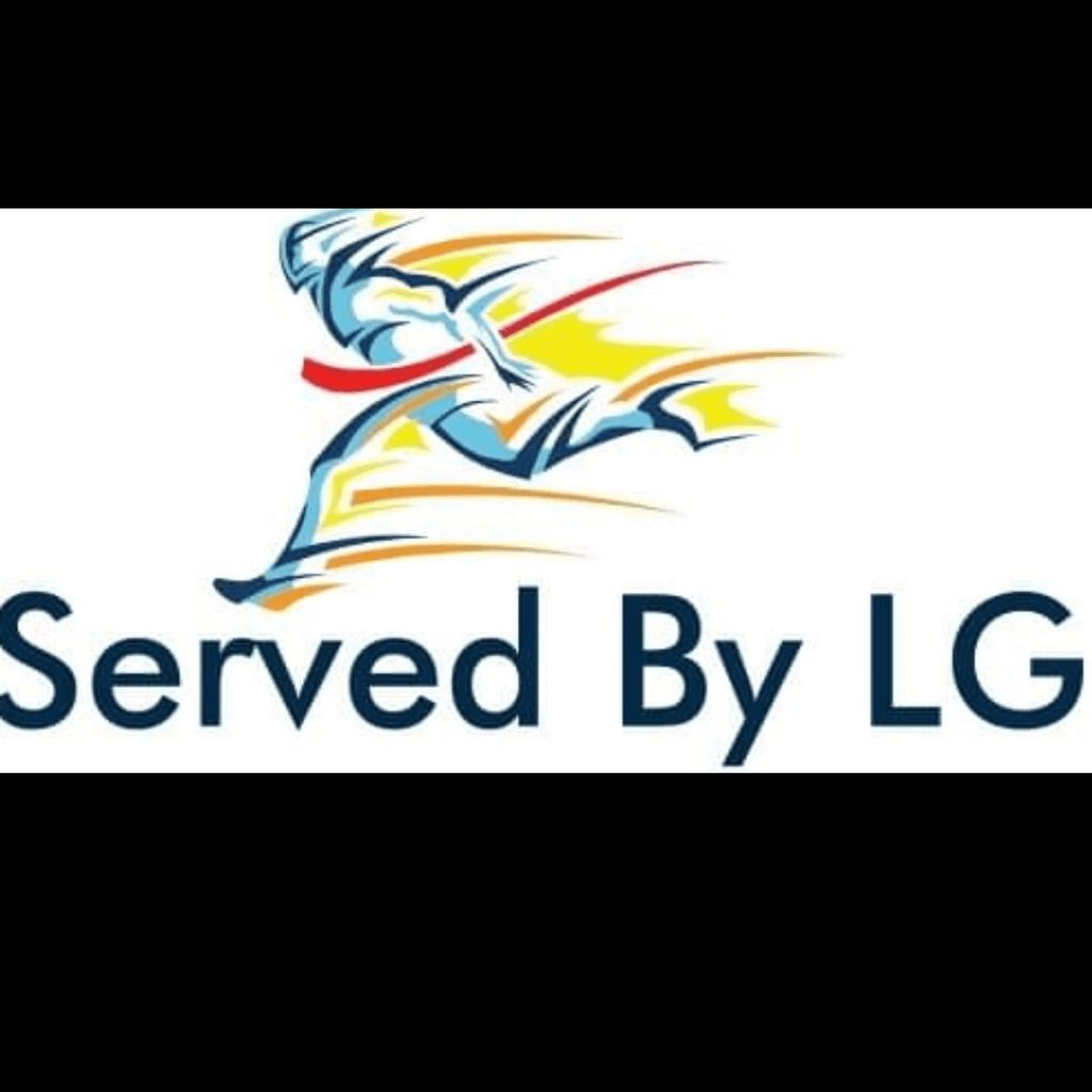 Served By LG LLC (Notary)