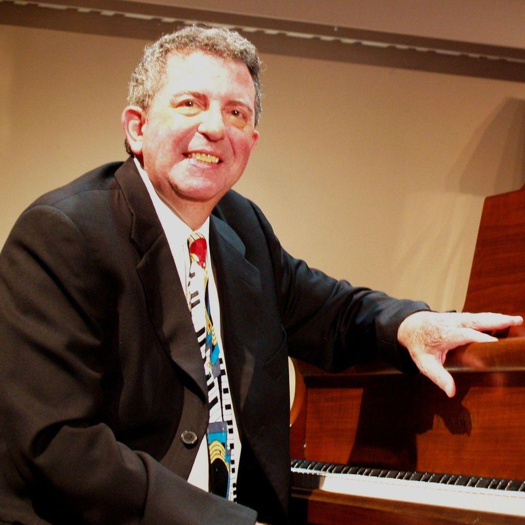 Andy Bossov Piano