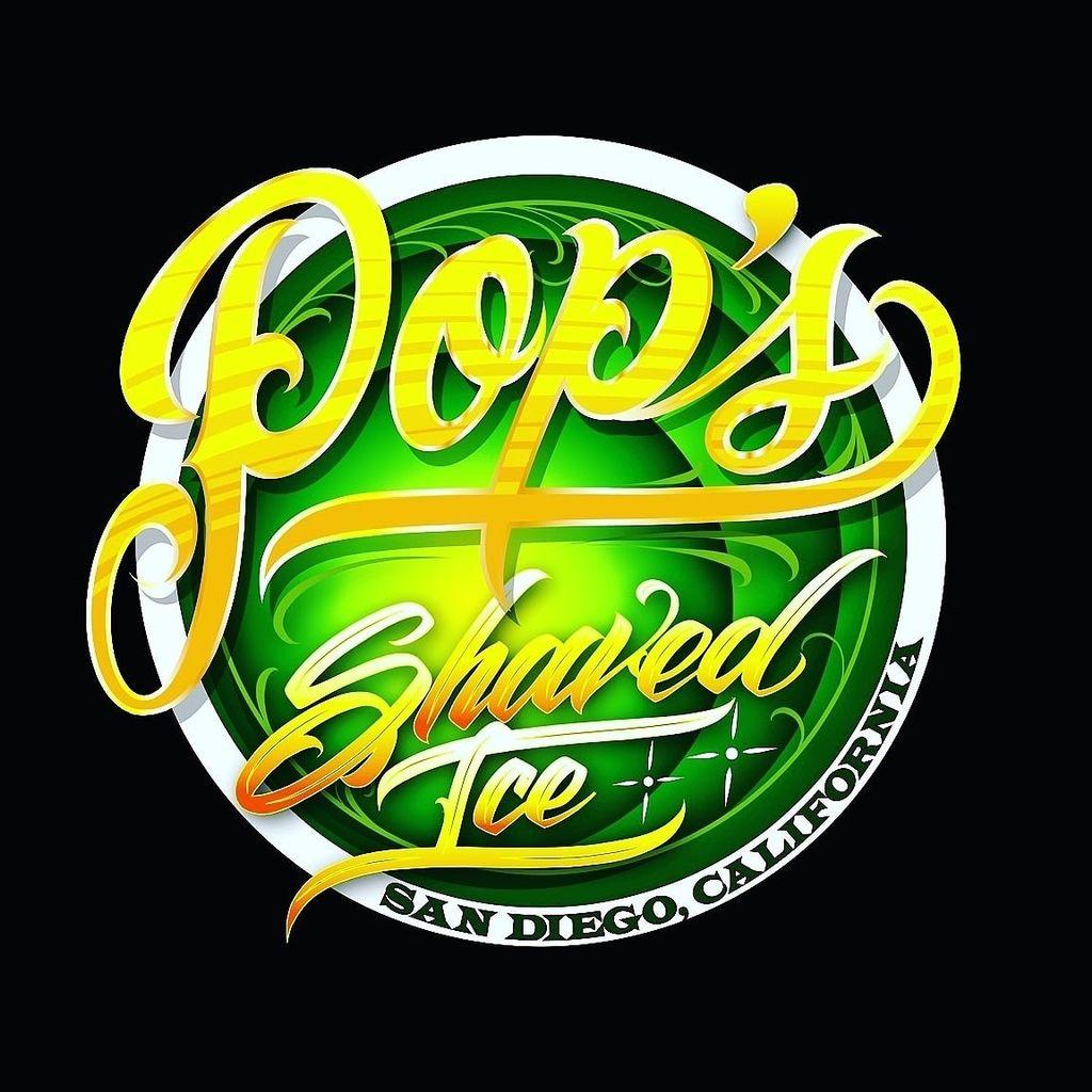 Pop's Shaved Ice