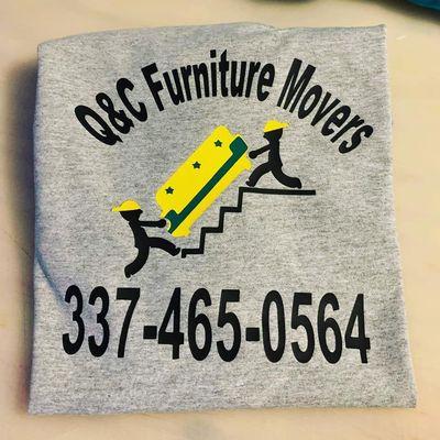 Avatar for qc furniture movers Breaux Bridge, LA Thumbtack