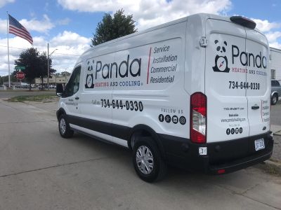 Avatar for Panda Heating and Cooling Inc