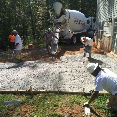 Avatar for United states construction Atlanta, GA Thumbtack