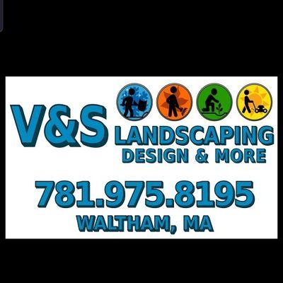 Avatar for V&S landscaping