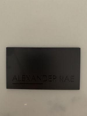 Avatar for Alexander Rae LLC Philadelphia, PA Thumbtack