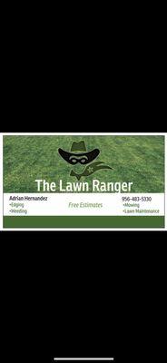 Avatar for The Lawn Ranger Services San Juan, TX Thumbtack
