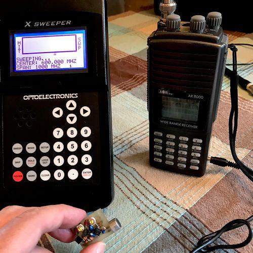 Electronic Debugging