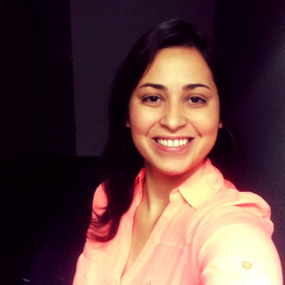 Norma Vasquez, LMT