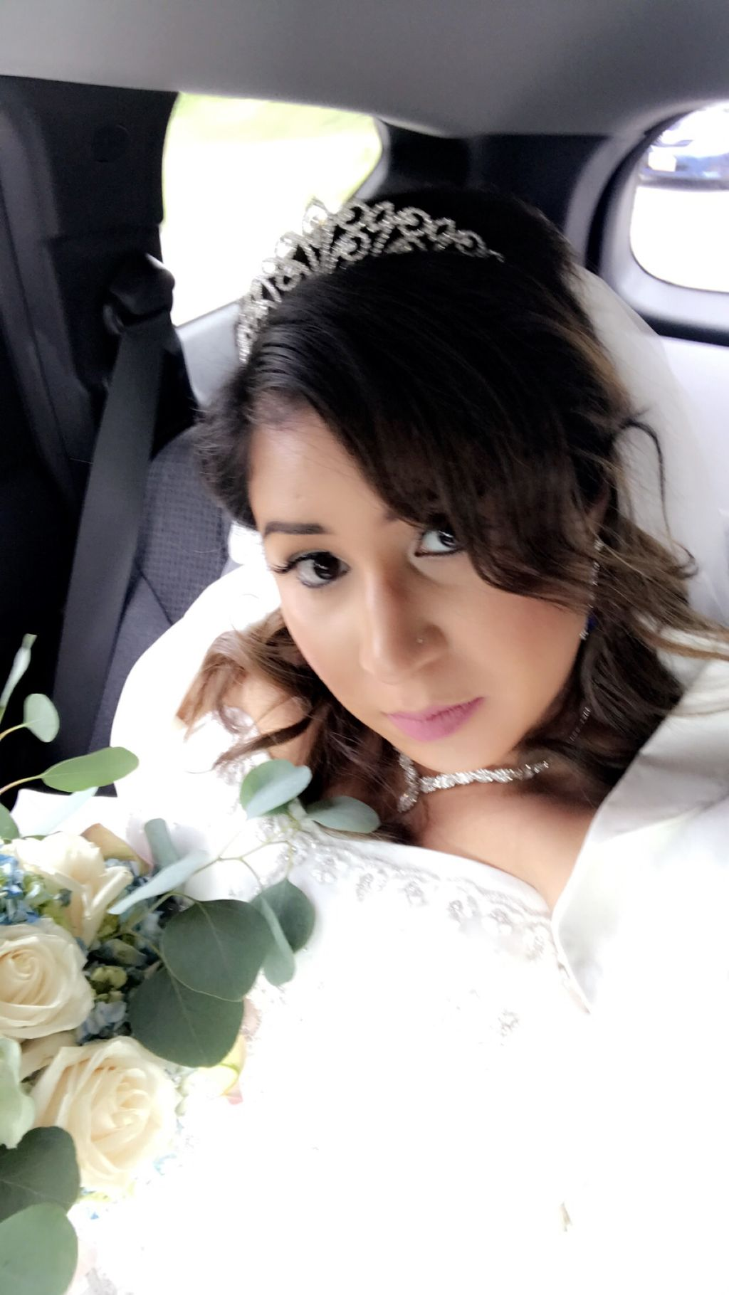 Wedding and Event Makeup - Columbia 2019