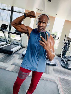 Avatar for Wesley Leasy Former NFL, Professional Trainer Scottsdale, AZ Thumbtack