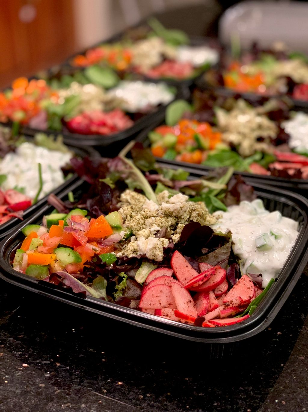 Cravings Catering's