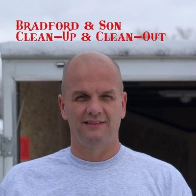 Avatar for Bradford & Son Clean-up & Clean-out Muncie, IN Thumbtack