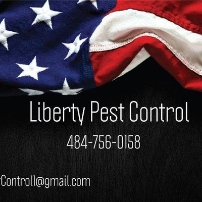 Avatar for Liberty Pest Control