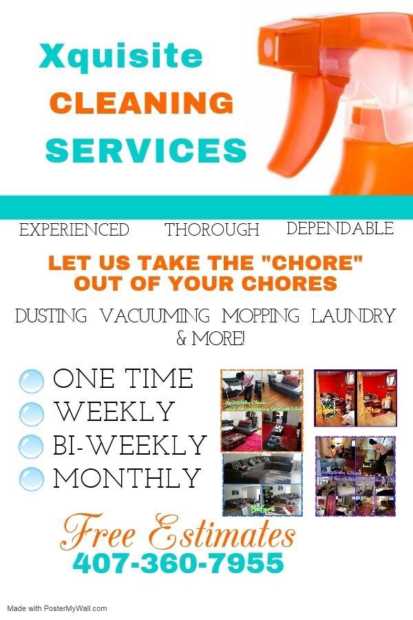 No Limit Cleaning Services