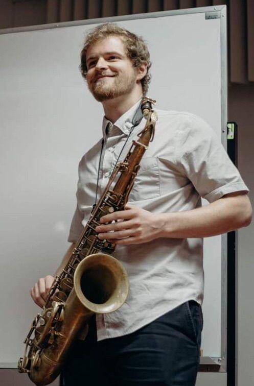 Luke Norris - Private Music Lessons