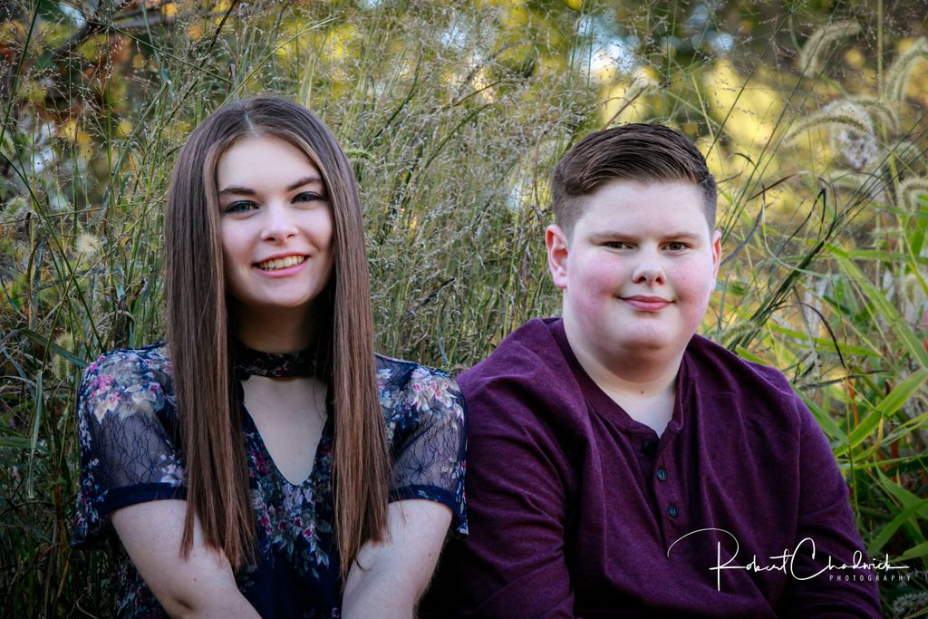 Senior and family Photography