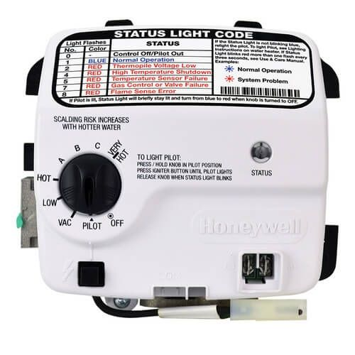 Don't be fooled by low prices from plumbers installing water heaters from Home Depot or Lowes. These water heaters are cheap and problematic.