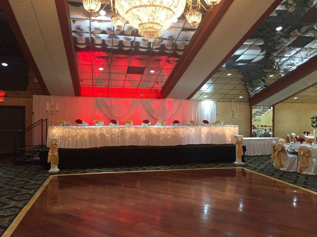Weddings & Corporate Events