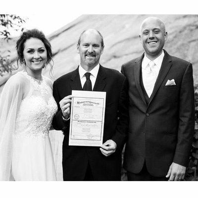 Avatar for Dan DeMey Wedding Officiant