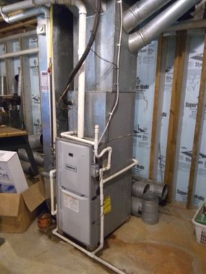 Avatar for Fann heating and cooling Waterford, MI Thumbtack