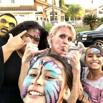 Avatar for PeachyCheeks Face Painting,Balloon Twisting,& More Riverside, CA Thumbtack