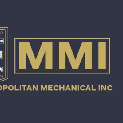 Avatar for Metropolitan Mechanical Incorporated