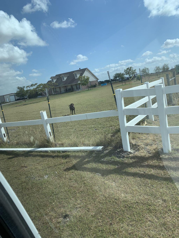Ranch Fencing repair