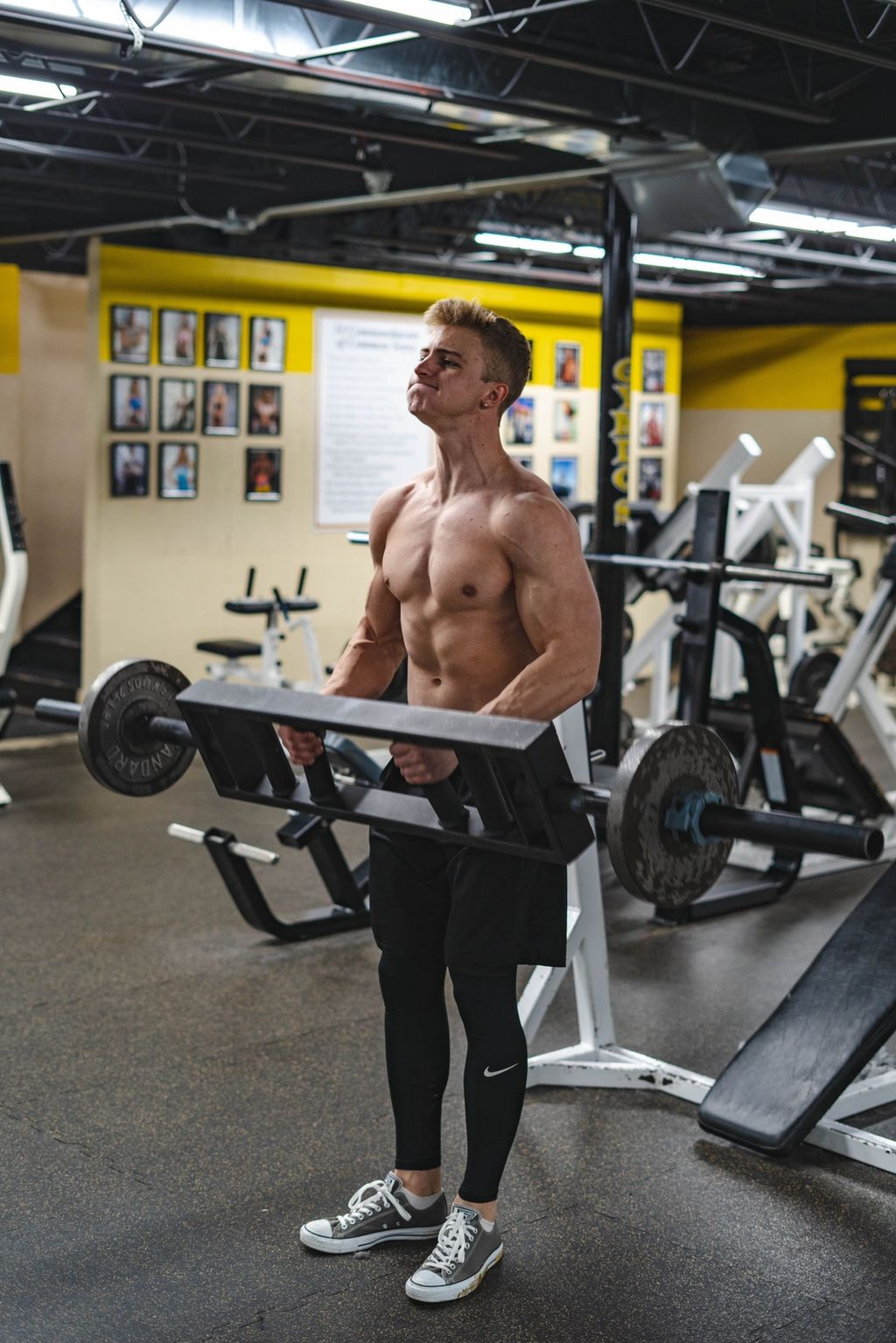 Noah LeCount Personal Training