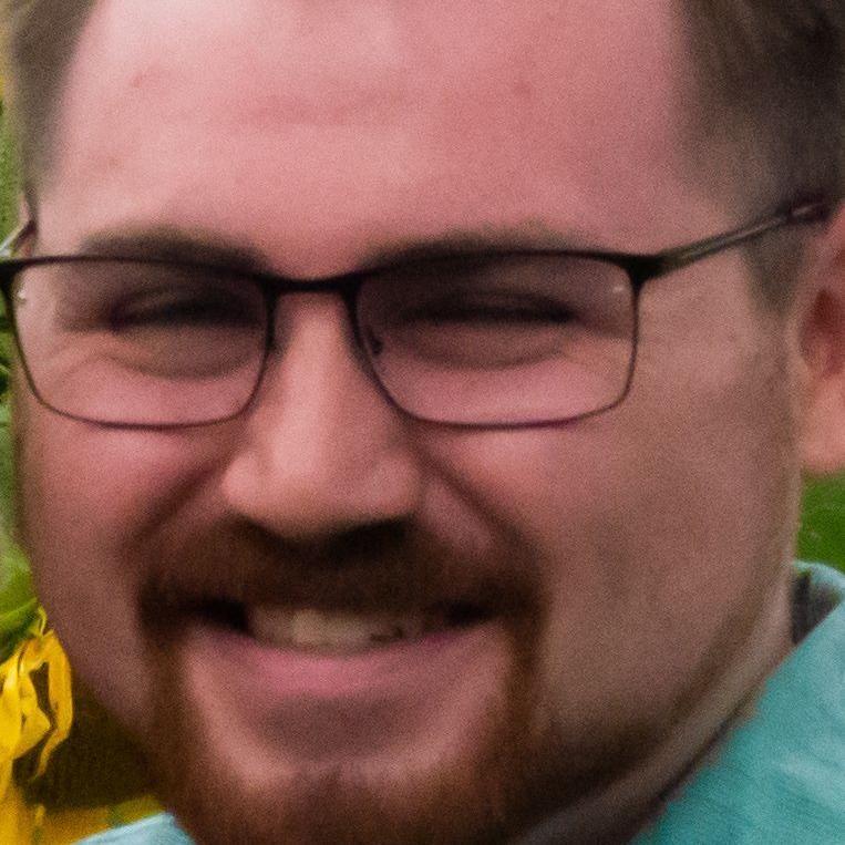 Caleb Becker Video Editor