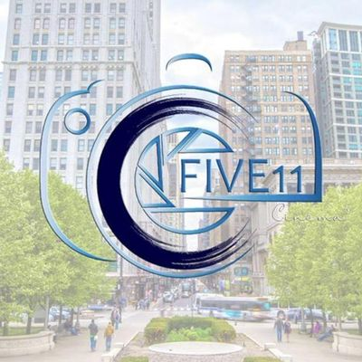 Avatar for Five11Cinema