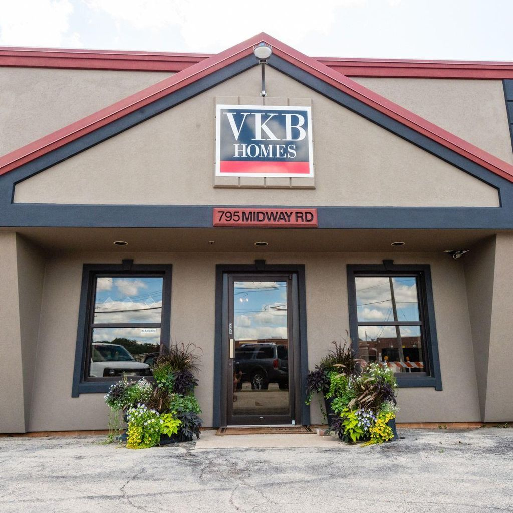 VKB Homes