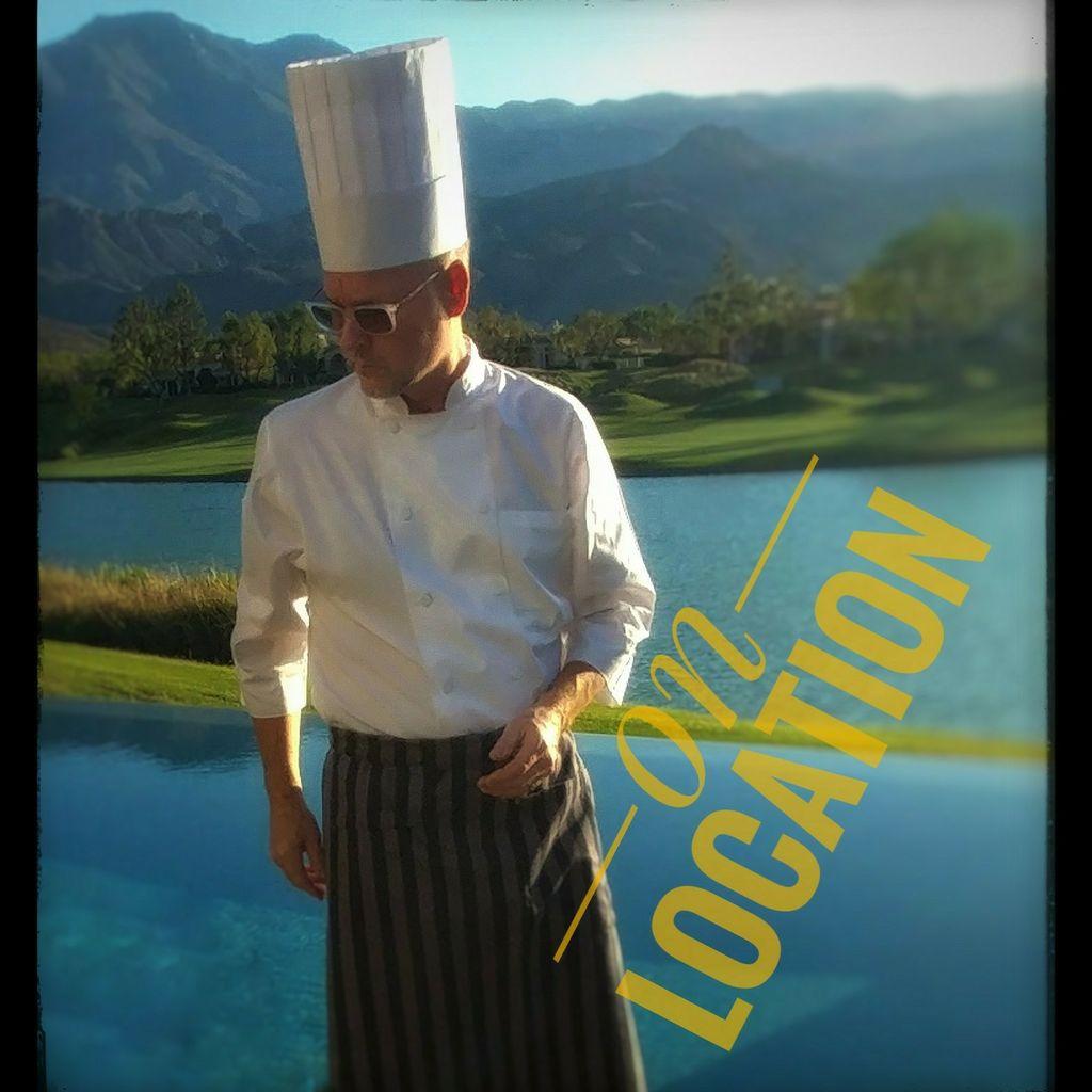 Chef William Bloomhuff/Private Chef
