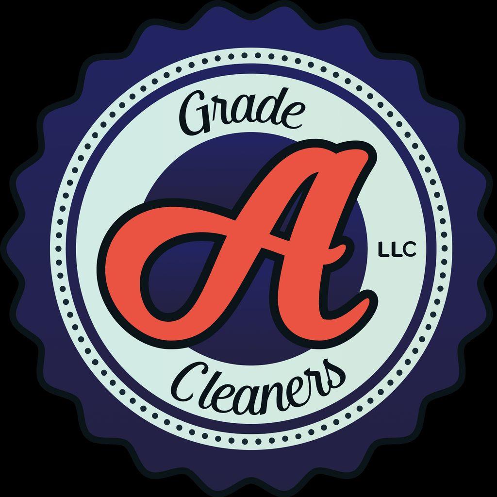 Grade-A Cleaners LLC
