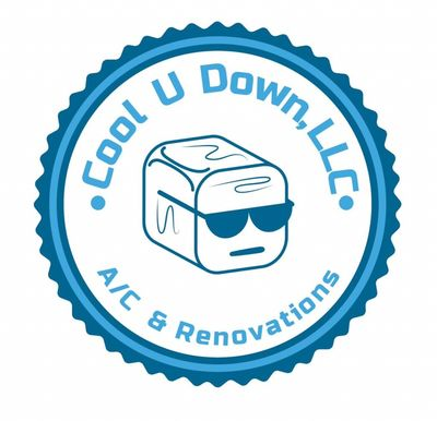 Avatar for Cool-U -Down  AC and Refrigeration and Renovation