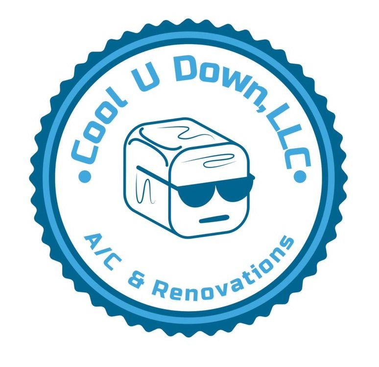 Cool-U -Down  AC and Refrigeration and Renovation
