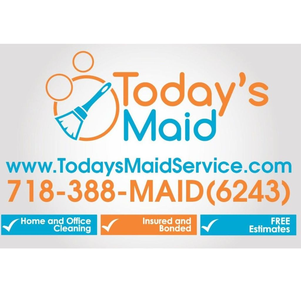Today's Maid Service / NYH