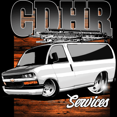 Avatar for CDHR Services