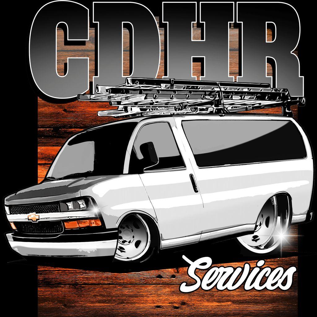 CDHR Services
