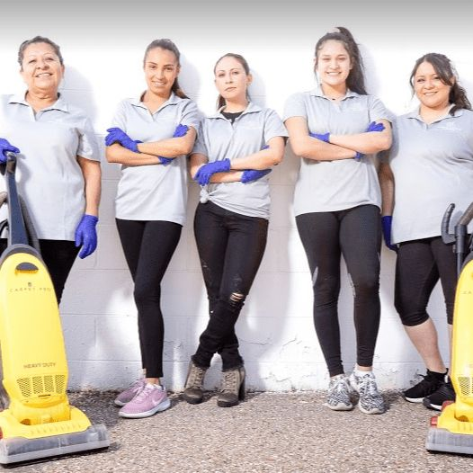 Lubbock Cleaning Solutions