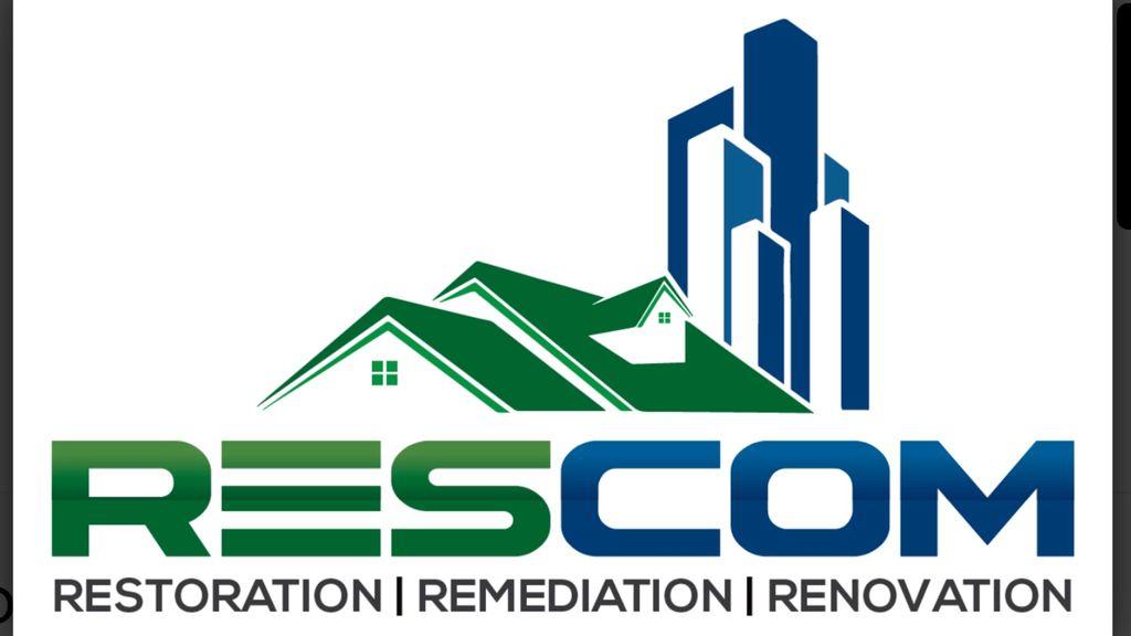 Rescom Restoration