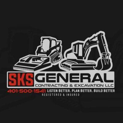 Avatar for SKS General Contracting & Excavation LLC Cranston, RI Thumbtack