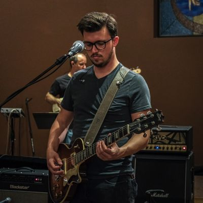 Avatar for Justin Doe Guitar Lessons Denver, CO Thumbtack