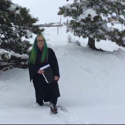 Avatar for Reverend Lauren Hufft Reno, NV Thumbtack