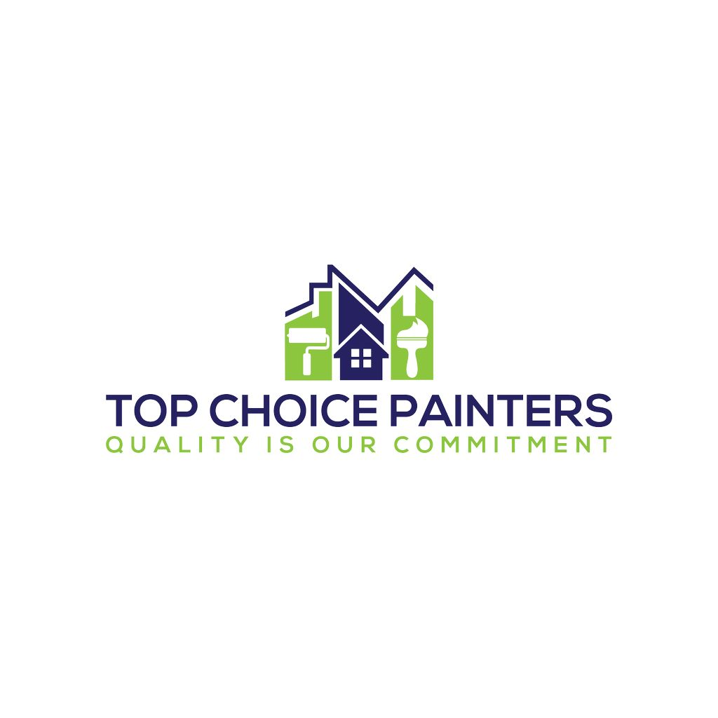 Top Choice Painters