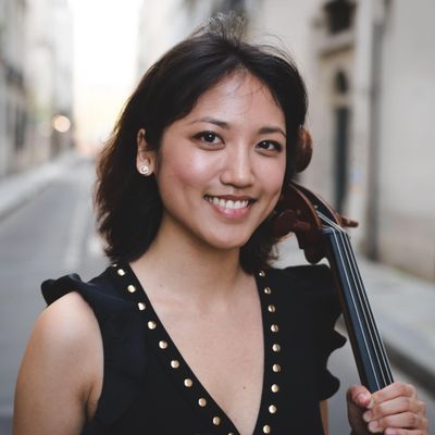 Avatar for Cello Lessons with Christine San Francisco, CA Thumbtack