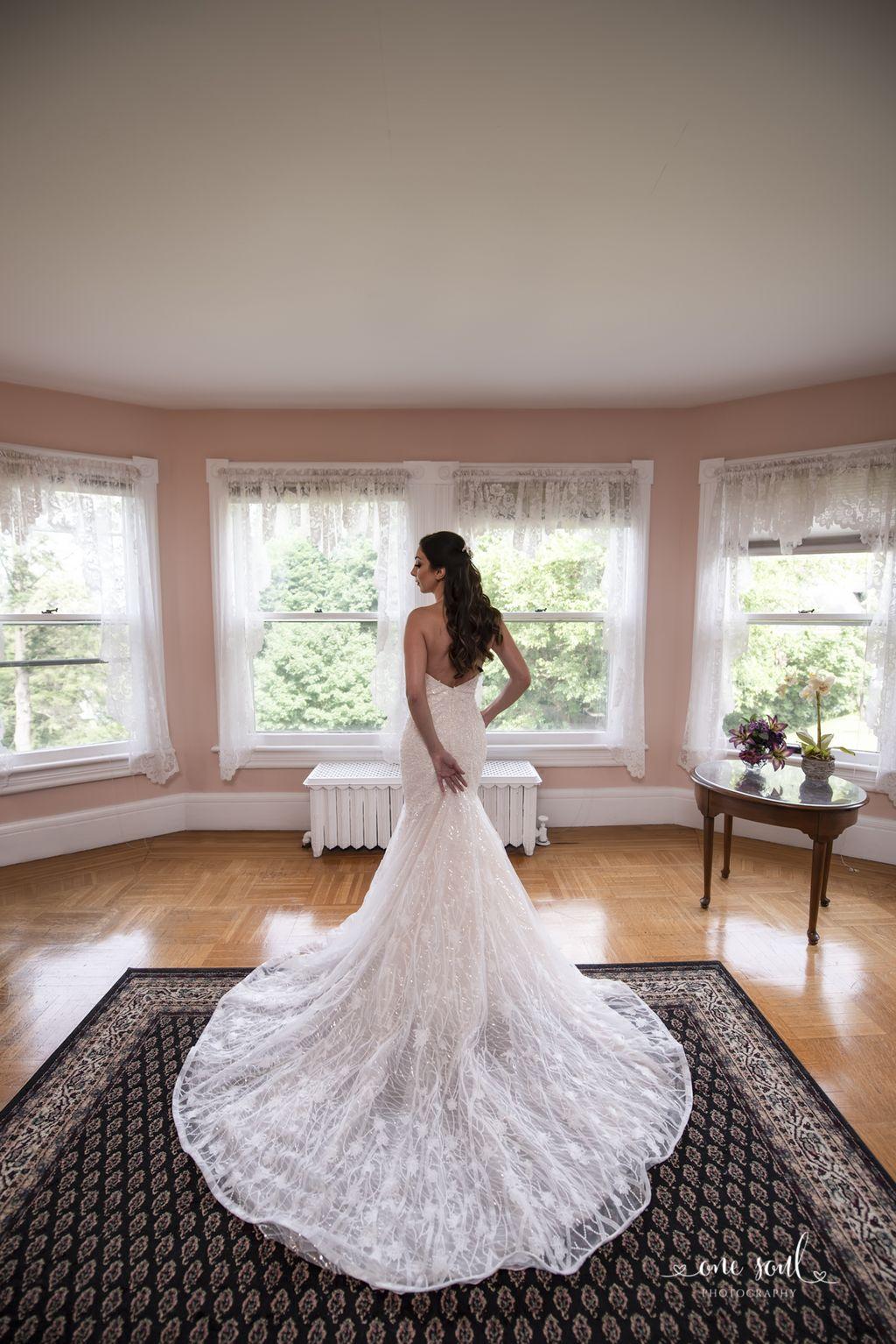 Natalia's Connecticut Wedding