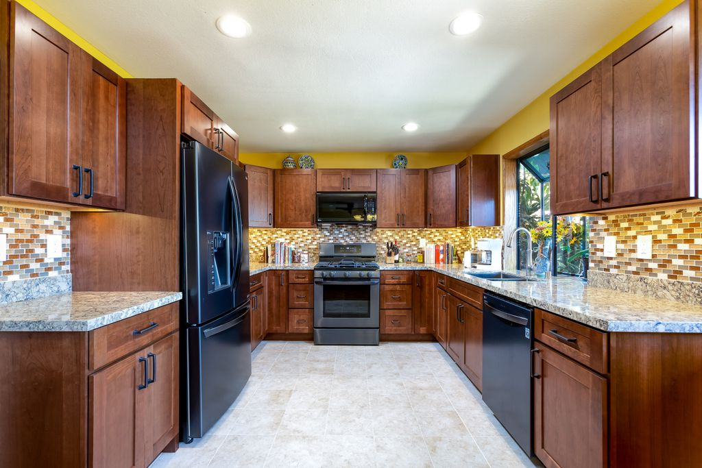 San Jose Kitchen Project